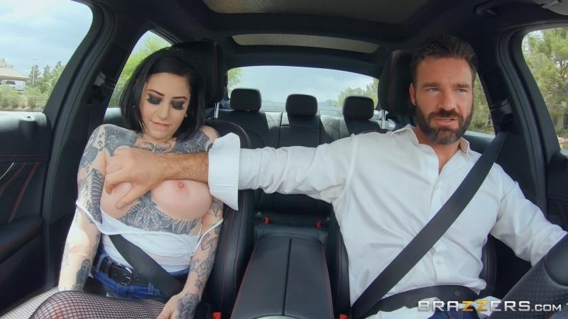 Дорожный секс видео
