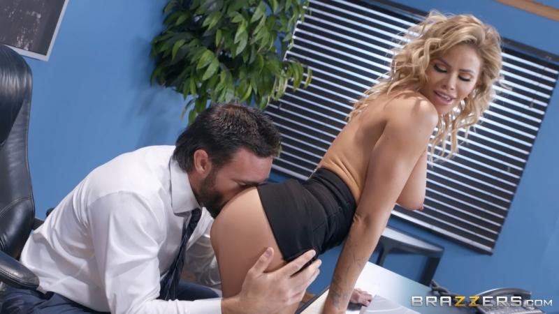 Порно биксы секретарши
