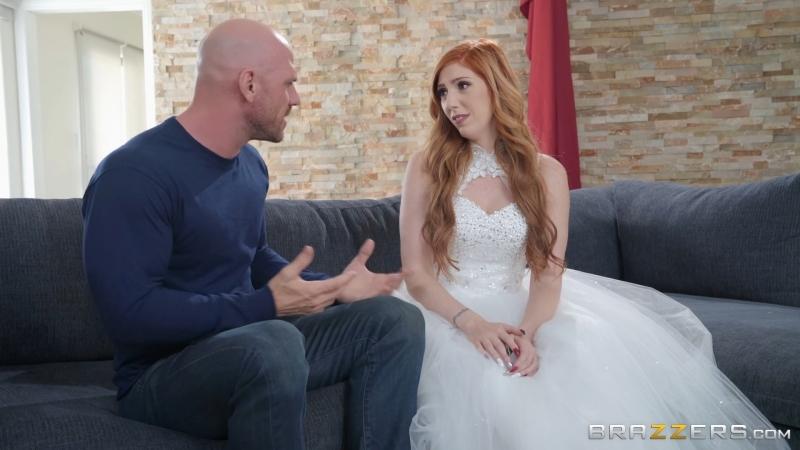 Порно фильм невесты и потаскушки